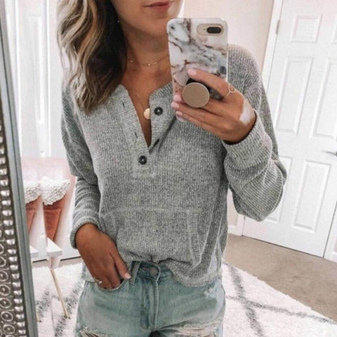 Long sleeve Sweatshirt T-shirt Top