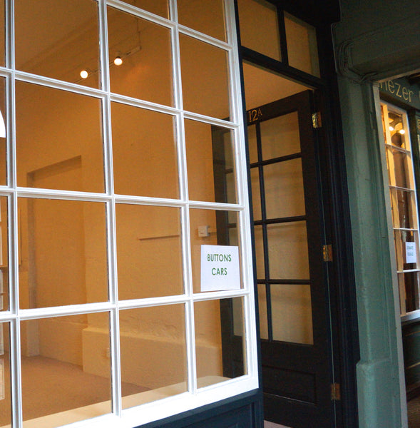 5. The Mews Ground Floor High Street 6'  Shop 10 and 11