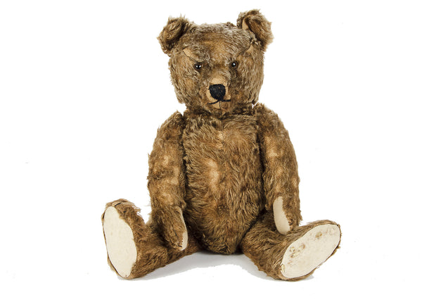 Section Antique C 2. A Steiff Teddy Bear. Post 1940