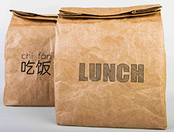 Re-usable Lunch Bag