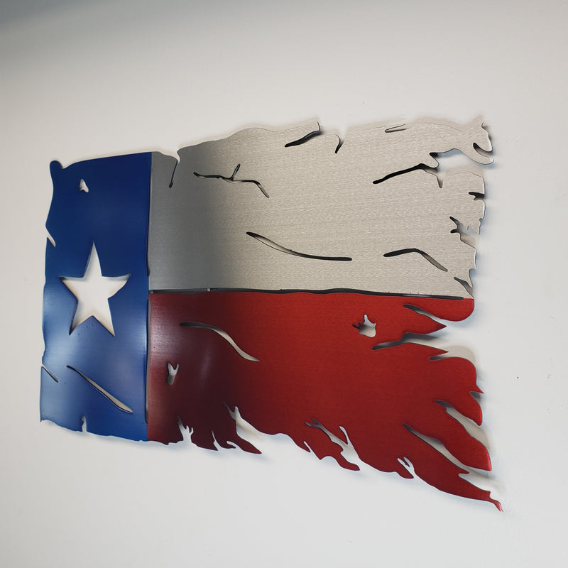 Pray for Texas Flag