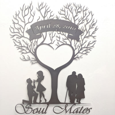 Personalized / Custom Soul Mates