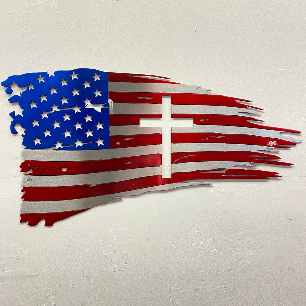The Faith Old Glory