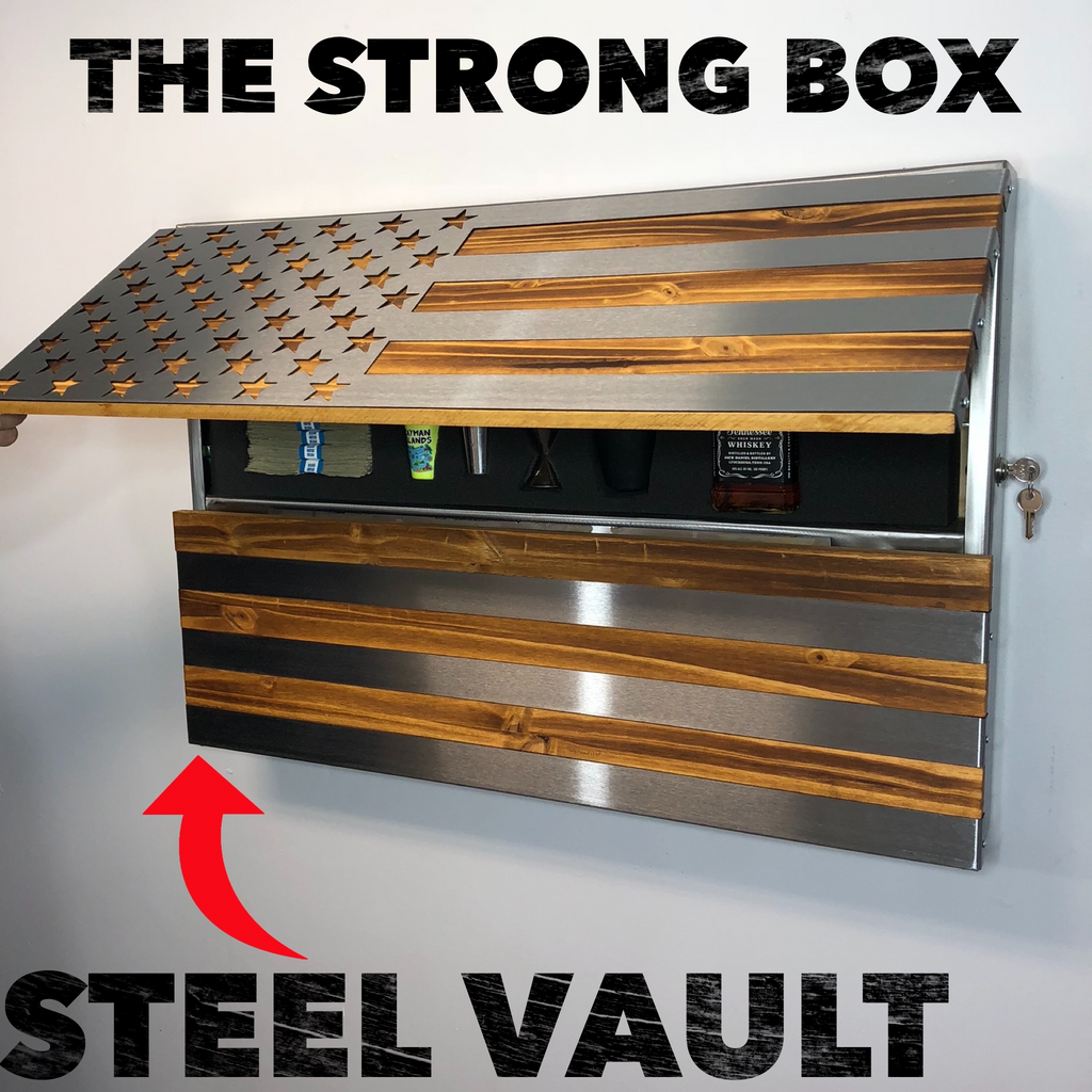 The Strong Box Vault