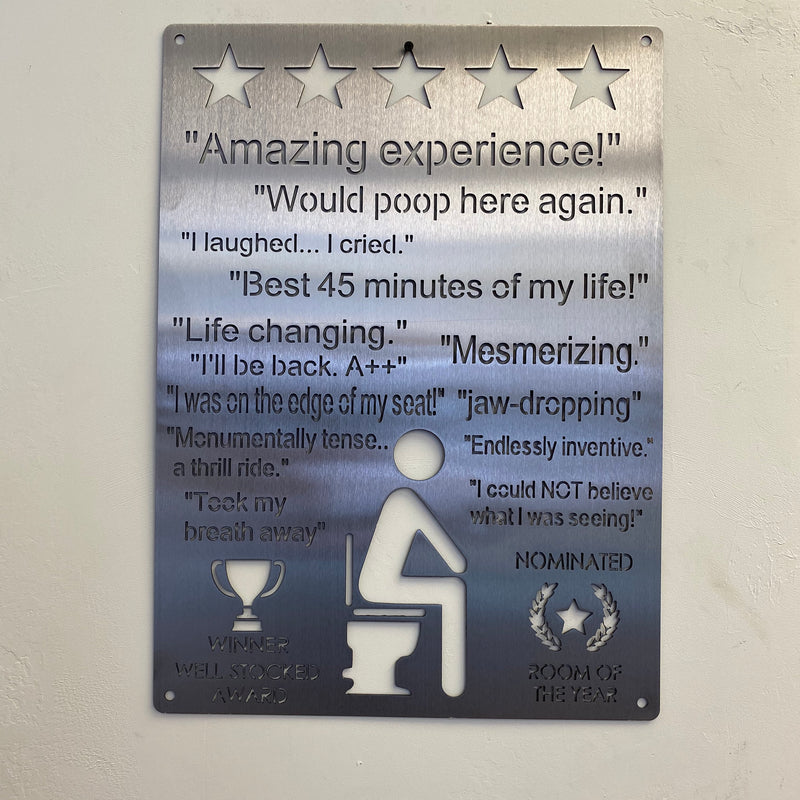 The Bathroom Awards