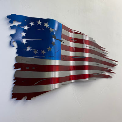 Betsy Ross Old Glory