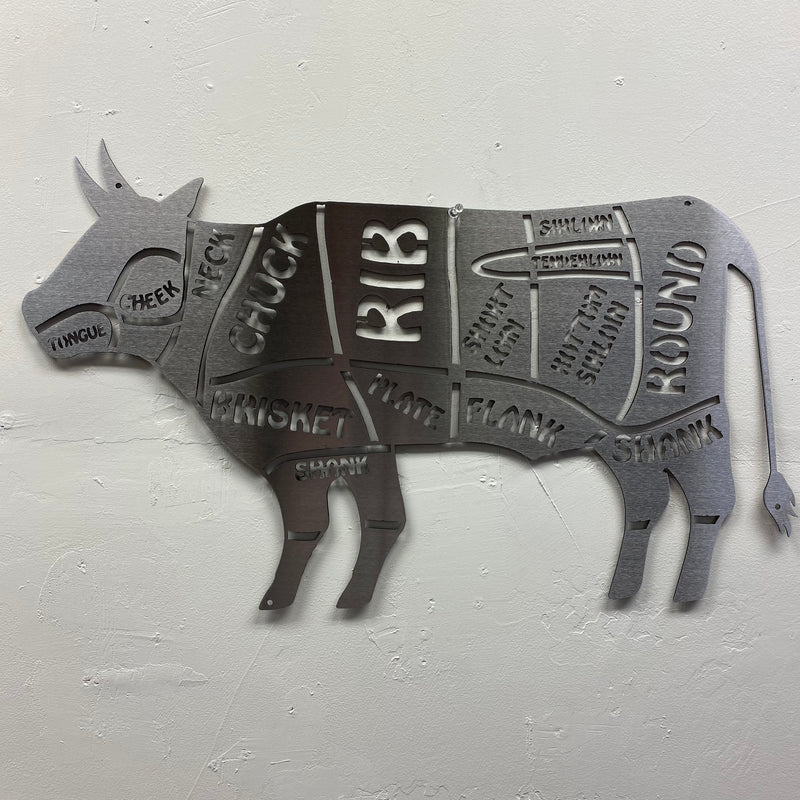 Cow from the Butcher