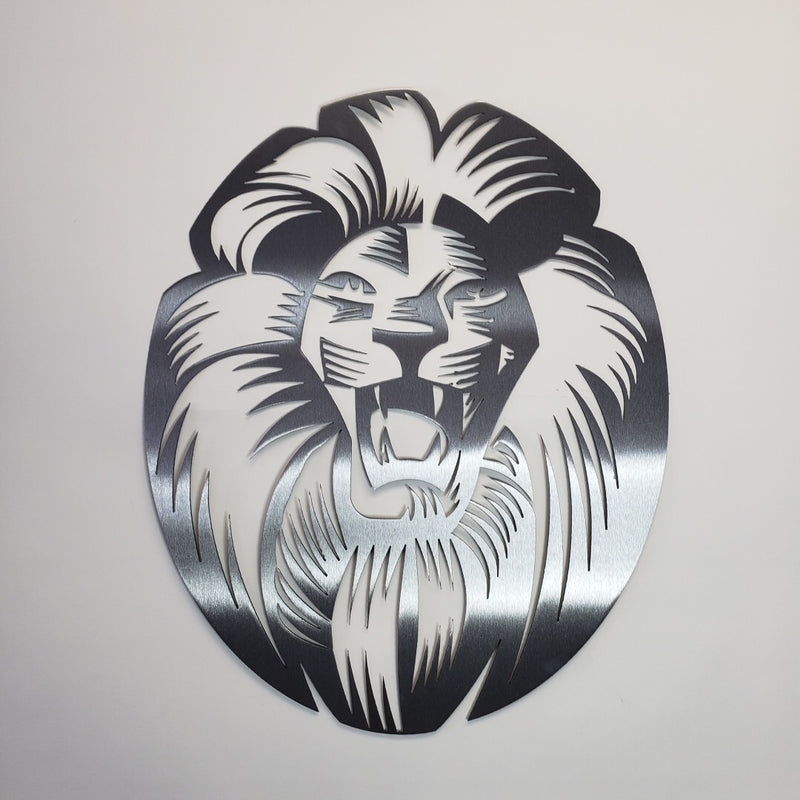 King Lion Head
