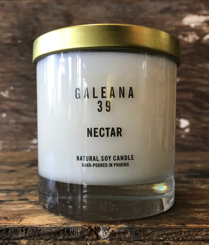 8oz Nectar Soy Candle