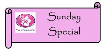 Sunday Special Offer