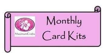 Monthly Card Kits
