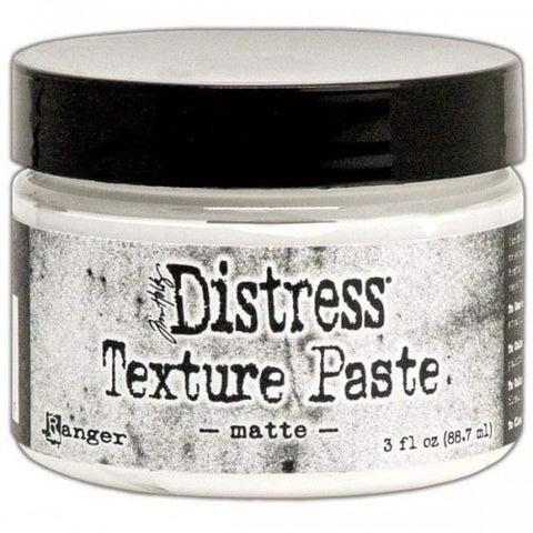 Ranger Distress texture Paste Matte 3floz