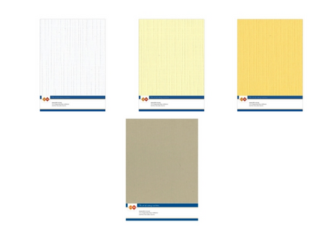 Linen Card Spring Collection