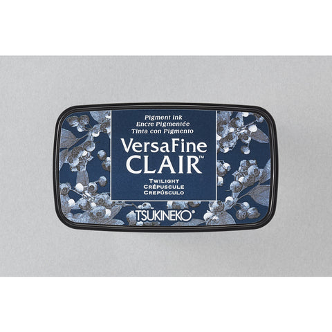 Versafine Clair Ink Pad - Twilight