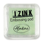 Izink Embossing Pad Medium (5cm x 5cm)