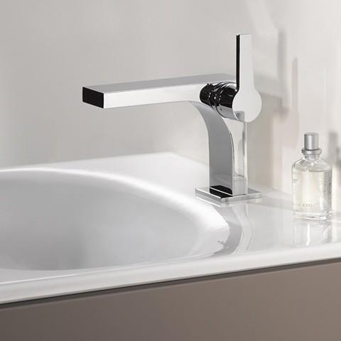 Keuco EDITION 11 面盆龍頭 Single lever basin mixer 110 -51104