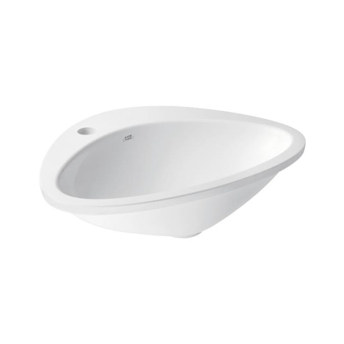 Axor Massaud 上嵌盆 Built-in washbasin