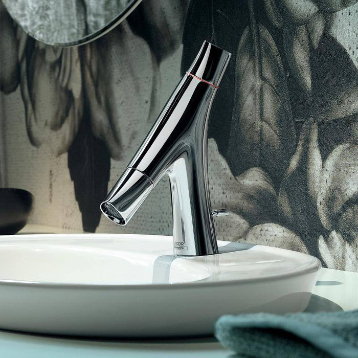 雅生 Axor Starck Organic 50 短板面盆龍頭 - 2-handle basin mixer
