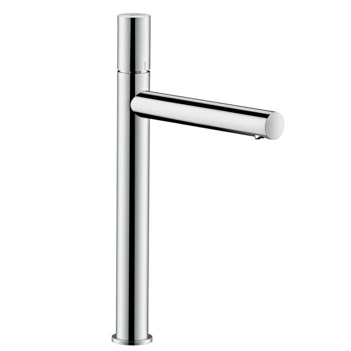 Axor Uno 260 直手把-高腳單槍面盆龍頭 single lever basin mixer 260 zero handle