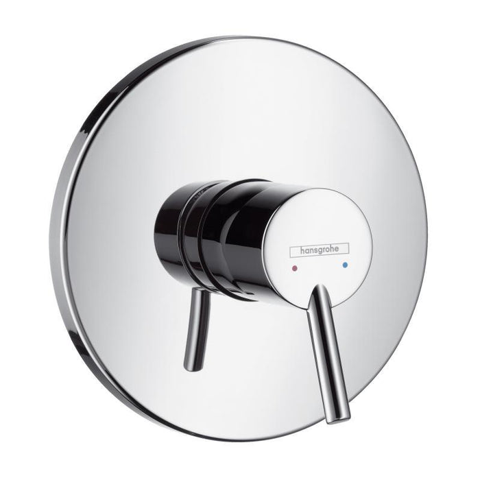 Hansgrohe Talis S 壁埋式-非恆溫-單出水龍頭 single lever mixer concealed
