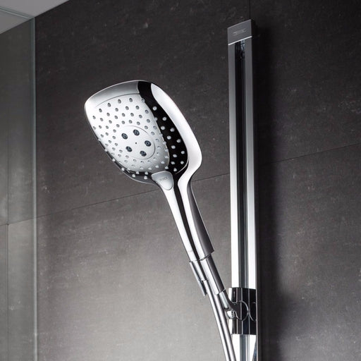 Hansgrohe Raindance Select E150 蓮蓬頭, hand shower, Hansgrohe, 好德 Better Choice  德國好物 - 廚衛精品代購 德國代購