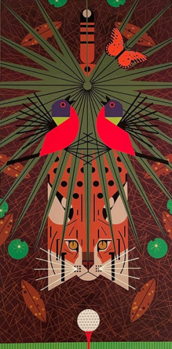 Charley Harper Lithograph Prints
