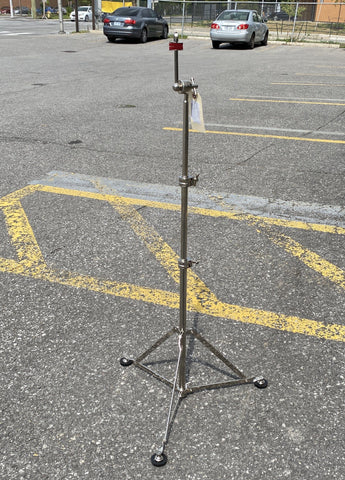 A&F Nickel Hardware Cymbal Stand - New drum kit A&F