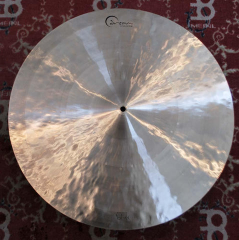 "Dream 22"" Vintage Bliss Crash Ride cymbal Dream"