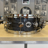 DW Collectors 5x14 Grey Oyster Snare - New drum kit DW