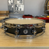 "DW Pi Space Carbon Fiber 3.14"" x 14 Snare - New drum kit DW"