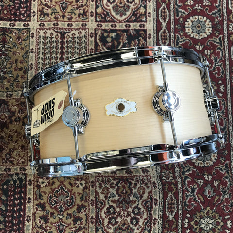 George Way 6.5x14 Advance Snare - New drum kit George Way