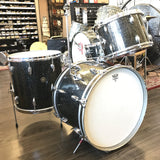 Gretsch 1962 Anniversary Sparkle Round Badge One Owner drum kit Gretsch