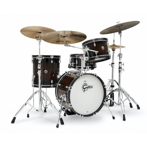 Gretsch Catalina Special Edition Walnut Bop Set - New drum kit Gretsch