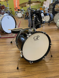 Junior 3pc Drum KIt from Granite Percussion New Granite Percussion