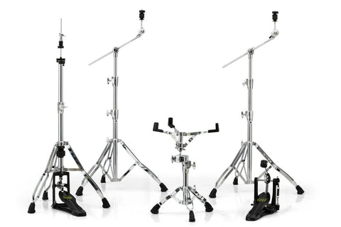 Mapex Armory 800 Series Hardware Pack - New drum kit mapex