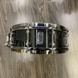 MAPEX Black Panther 5 x 14 Maple Snare - Used drum kit Mapex