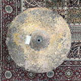 "Meinl 18"" Byzance Vintage Pure Crash drum kit Meinl"