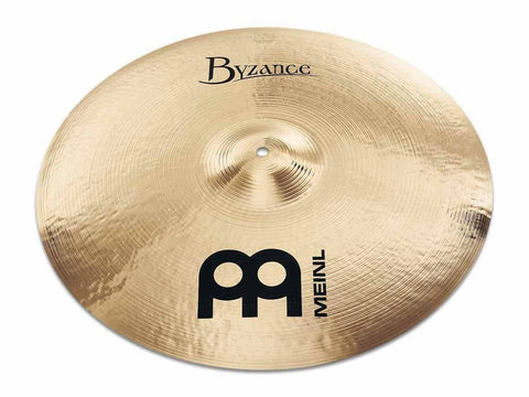 "Meinl 22"" Medium Ride Brilliant Meinl"
