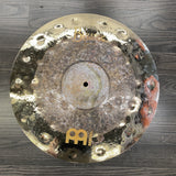 "Meinl Byzance 16"" Dual Crash - Demo drum kit Meinl"