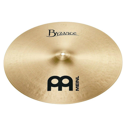 "Meinl Byzance 20"" Medium Crash cymbal Meinl"