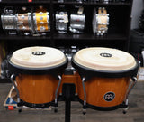 Meinl Headliner Bongos with Stand - Used drum kit Meinl