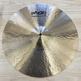 "Paiste 20"" Modern Essentials Ride - Used drum kit Paiste"