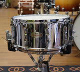 Pearl Reference Cast Steel 6.5x14 Snare drum kit Pearl
