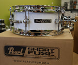 Pearl Short Fuse Snare 10 x 4.5 - New drum kit Pearl