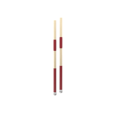 Promark Ligtning Rods Alternate Sound Source drum kit Promark