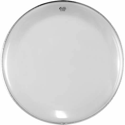 "Remo 22"" Encore P3 Bass Drum Head - Blowout Drum Heads Remo"