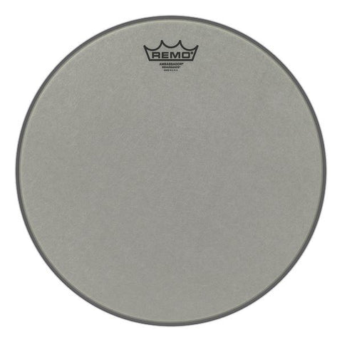 "Remo Renaissance 14"" Snare head Drum Heads Remo"