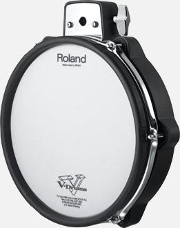 "Roland PDX-100 10"" V Drum Pad - New drum kit Roland"