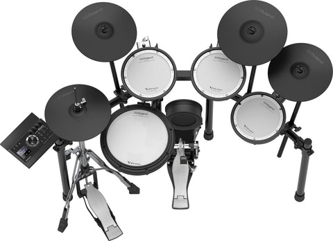 Roland TD-17KVX all Mesh Drum Set - New drum kit Roland