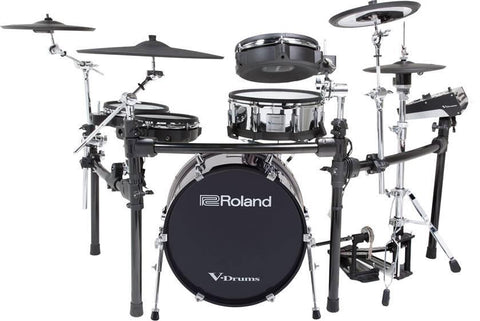"Roland TD-50KS with KD-180 18"" Bass Drum - New Electronic Drums ROLAND"